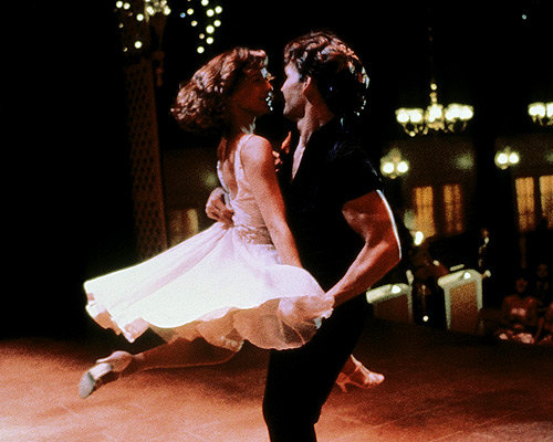 Dirty dancing dirty dancing anniversary Kellermans dirty dancing