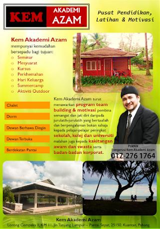 Kem Akademi Azam