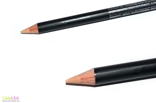 MustaeV spot Eraser Concealer Pencil No.5