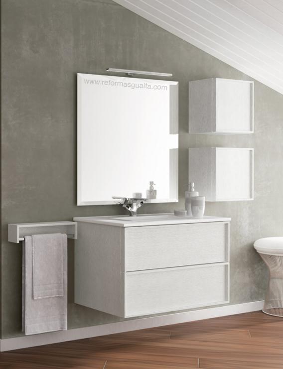 Juegos De Organizar Baños:ALTHAIR: mueble baño modular y a medida ~ Reformas Guaita