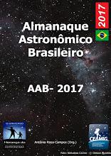 ALMANAQUE DE ASTRONOMIA 2017-CEAMIG