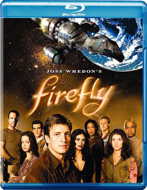 Brrip Movies  Firefly  Tv Series 2002