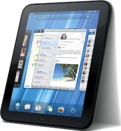 hp touchpad 4g tablet harga spesifikasi hp touchpad 4g tablet harga