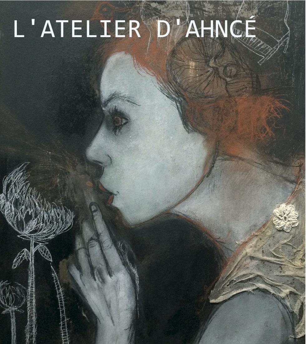 L'ATELIER D'AhN-Cé