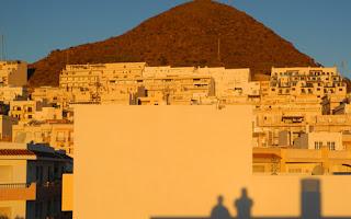 El modelo urbanístico de Carboneras en entredicho
