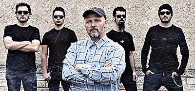 Sick Brains grupo banda Zaragoza