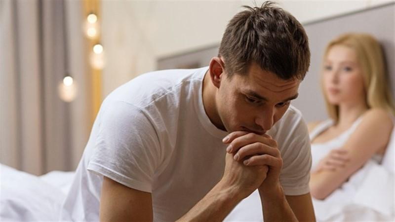 Как помочь мужчине при эректильной дисфункции