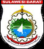 arti lambang,lambang provinsi ,logo provinsi,gambar lambang, arti lambang provinsi Sulawesi Barat,logo-logo, logos,membuat logo,daftar provinsi, Provinsi Sulawesi Barat