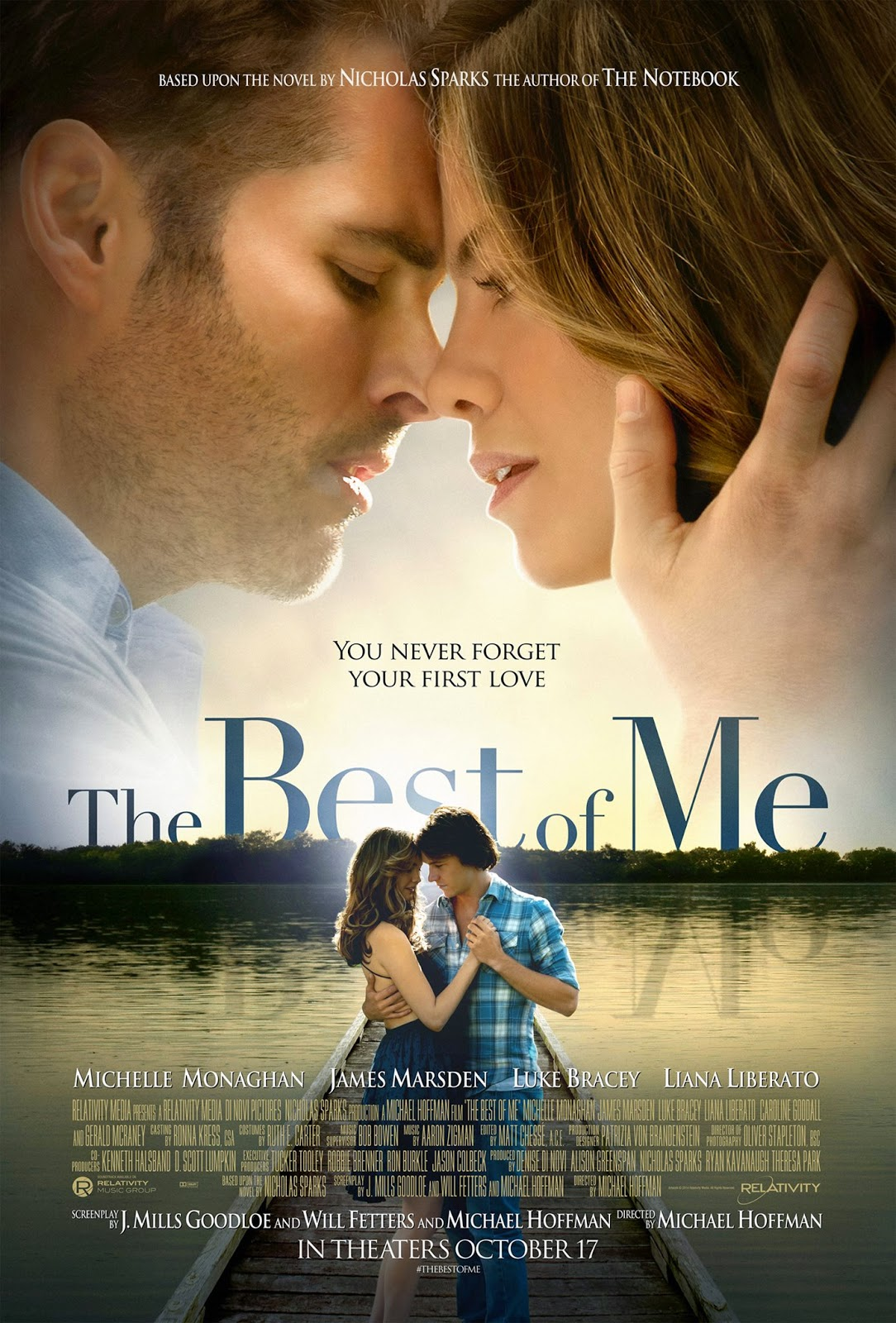 The Best of Me (V.O.S) (2014)
