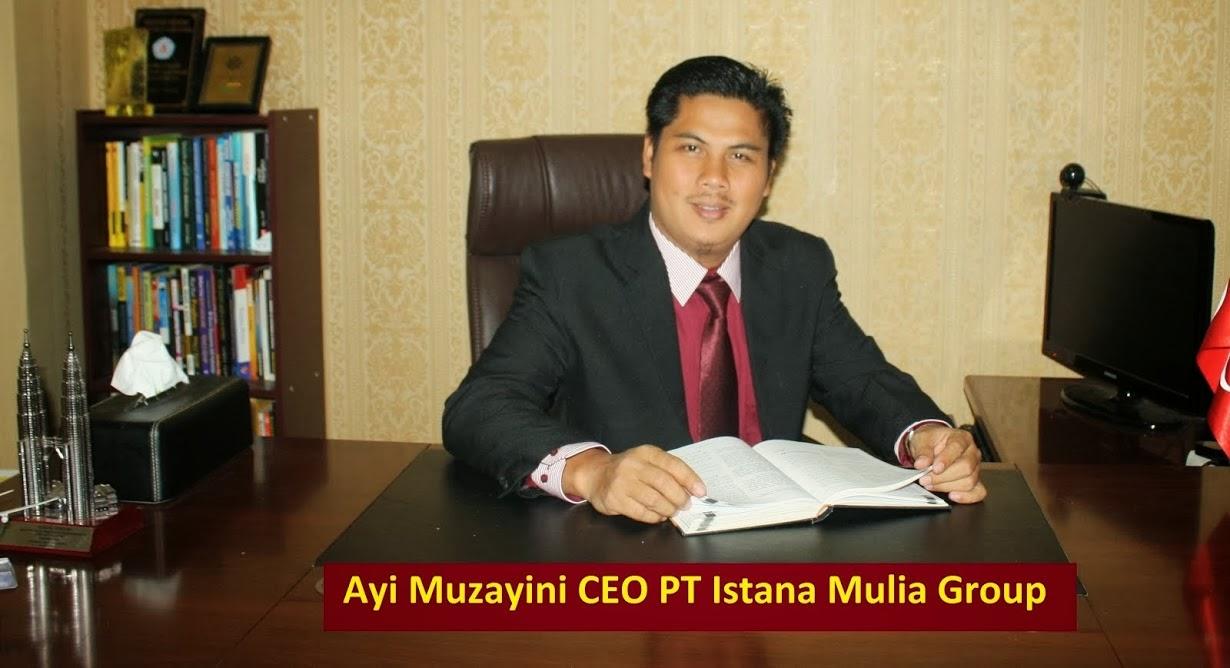 Selamat Datang di Entrepreneurs Academy Indonesian Islamic Boarding School SMP IT Istana Mulia