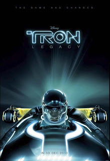 Tron Legacy 2010 DVDRip Audio Español Latino