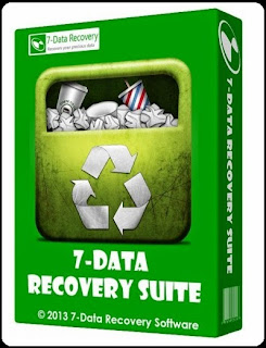 7-Data Recovery Suite 3.3 Enterprise