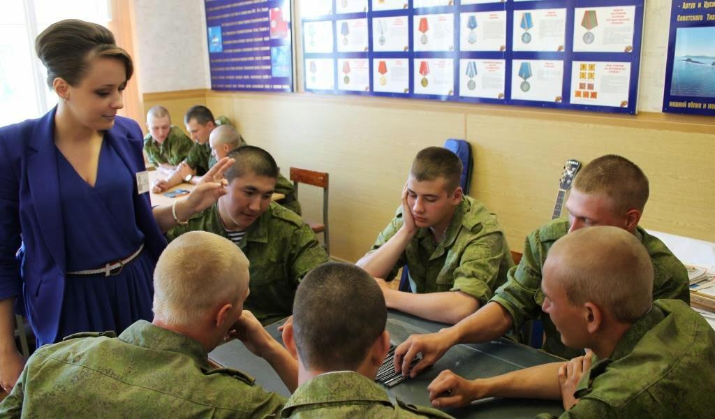 должностная инструкция психолога в мчс россии - фото 5