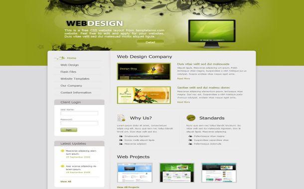 'Webdesign