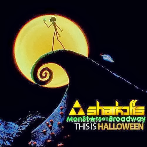 Remix from The Nightmare Before Christmas