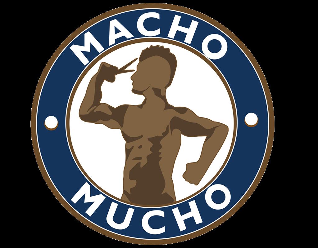 MACHO MUCHO