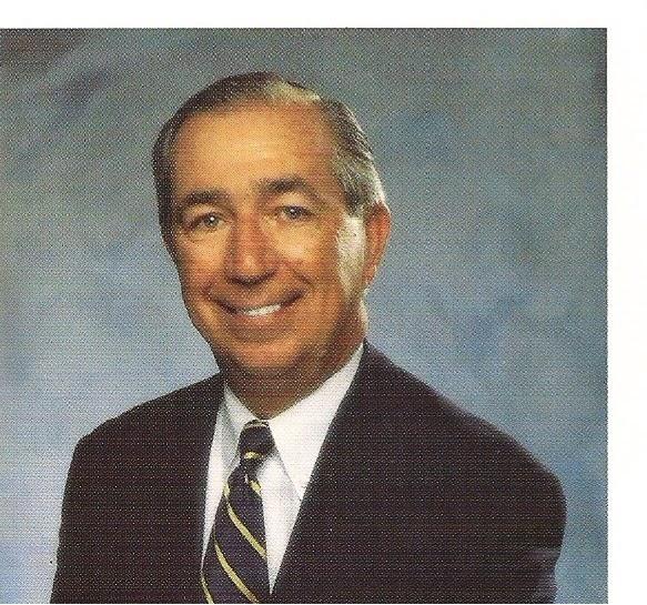 John A. Swinford