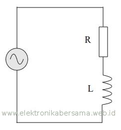 Reaktansi induktif dan contoh soal impedansi r dan l elektronika hitunglah impedansi gambar rangkaian di bawah ini jika resistor bernilai 5 dan induktor 1 h dengan frekuensi 1 mhz ccuart Image collections