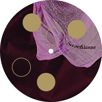Discosafari - SASCHIENNE - Grand Crue Remixe - Kompakt