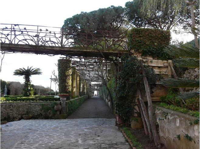 Loveisspeed Villa Cimbrone Ravello