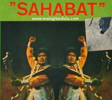 Album Soneta Volume 10 - Sahabat (1979)