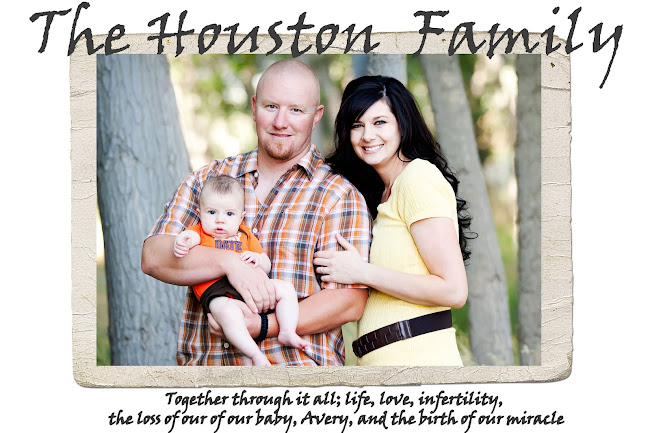 The Houston Family