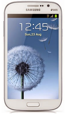 Samsung Galaxy Grand Neo Android