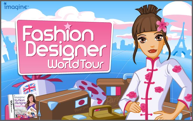 Fashion World Tour
