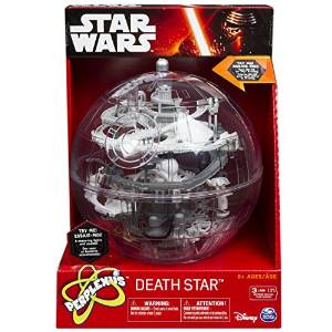 Death Star- Perplexus