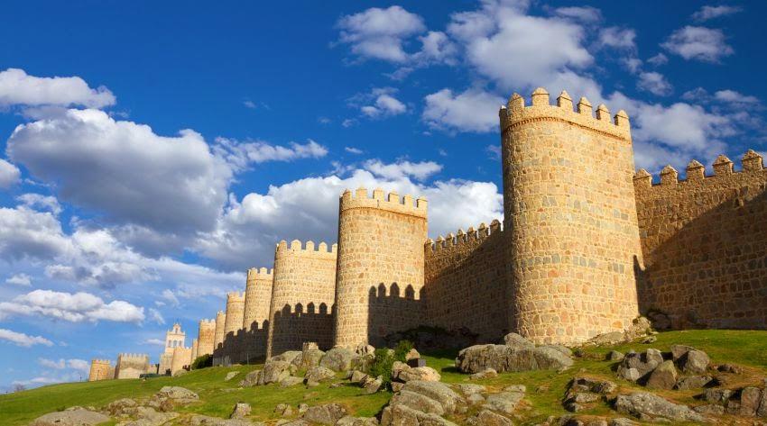 Muralla de Ávila, Tu Maleta, Noticias, Viajes