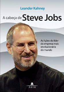 A Cabeça de Steve Jobs Leander Kahneyy