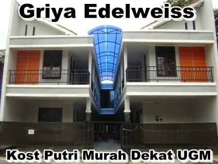 griya edelweiss