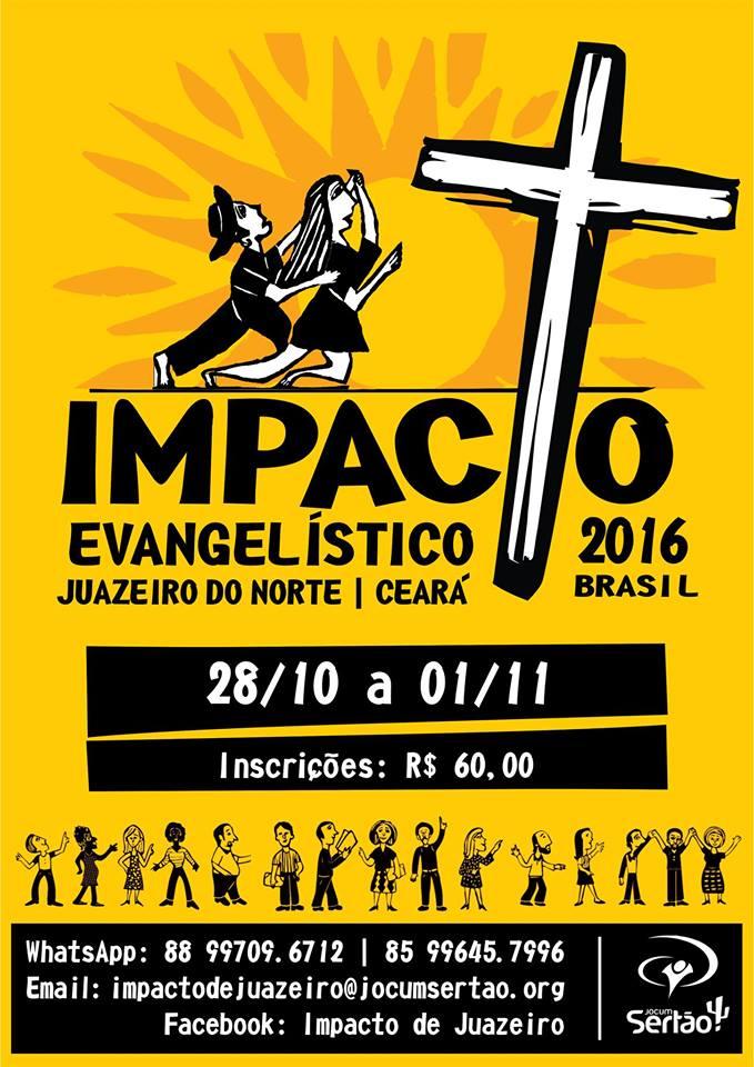 Impacto de Juazeiro 2016