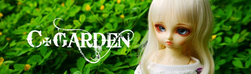 C+GARDEN