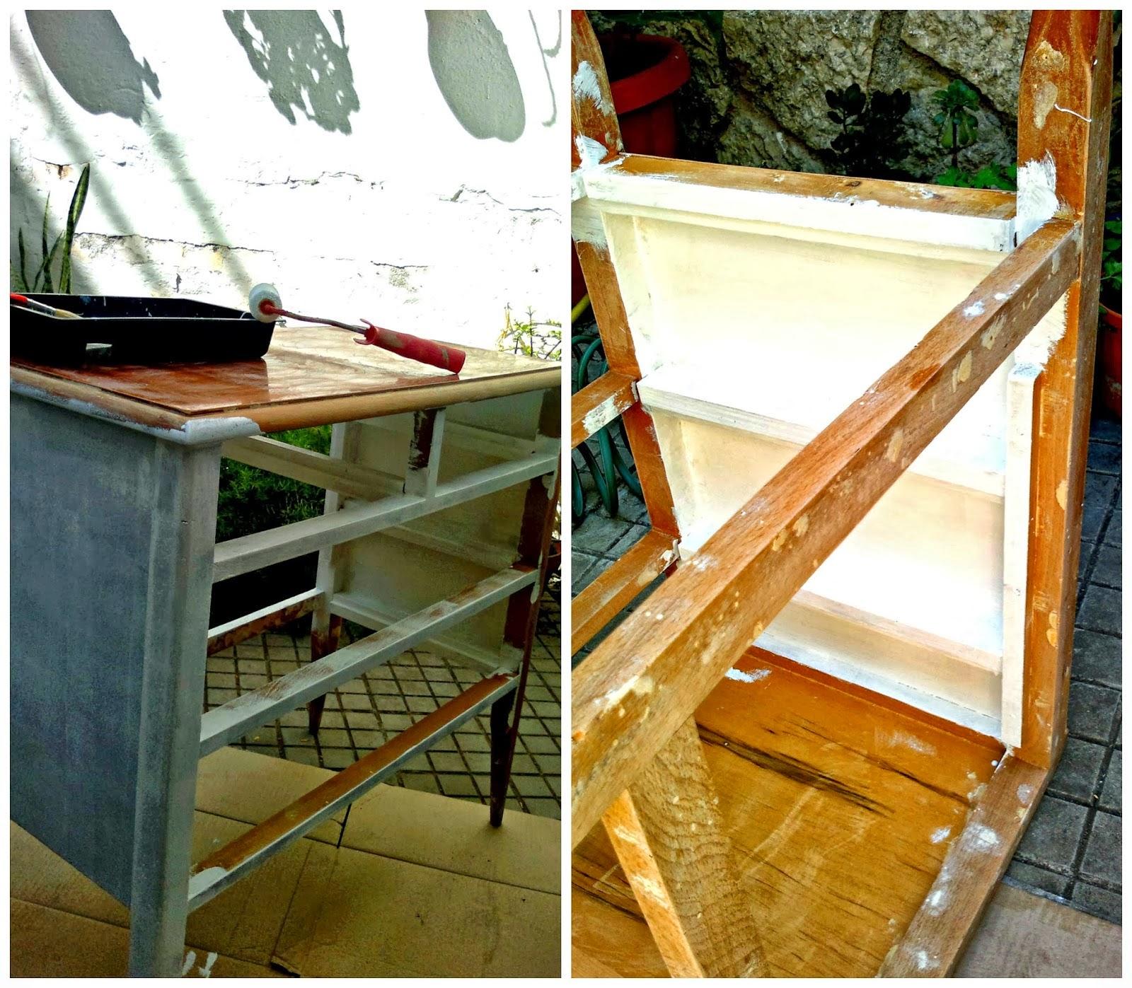 Cambiar el aspecto de nuestros muebles con tela for Cambiar el aspecto de un mueble de salon