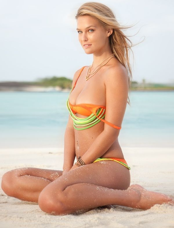 Bar Refaeli Bikini Bodies  Pic 17 of 35