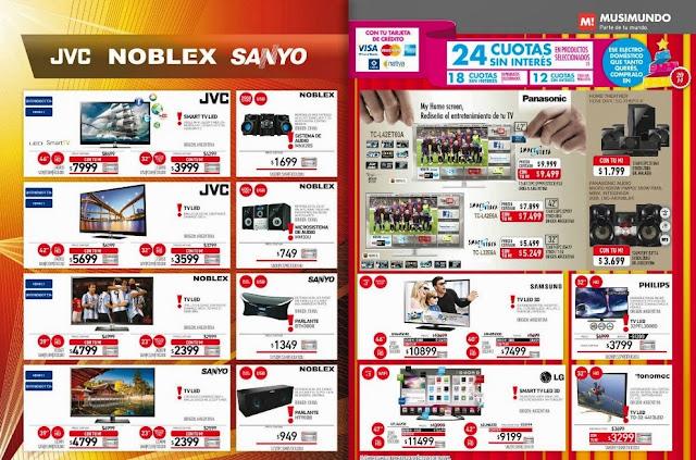 Catalogos Online Catalogo Musimundo Febrero 2014