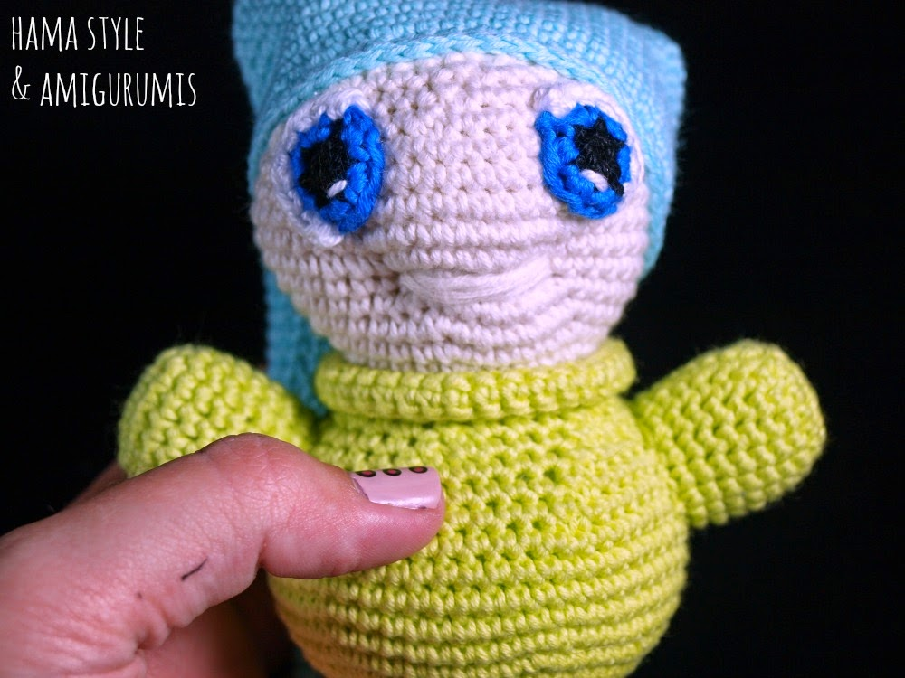 Marta Ruso Crochet Creativo: \