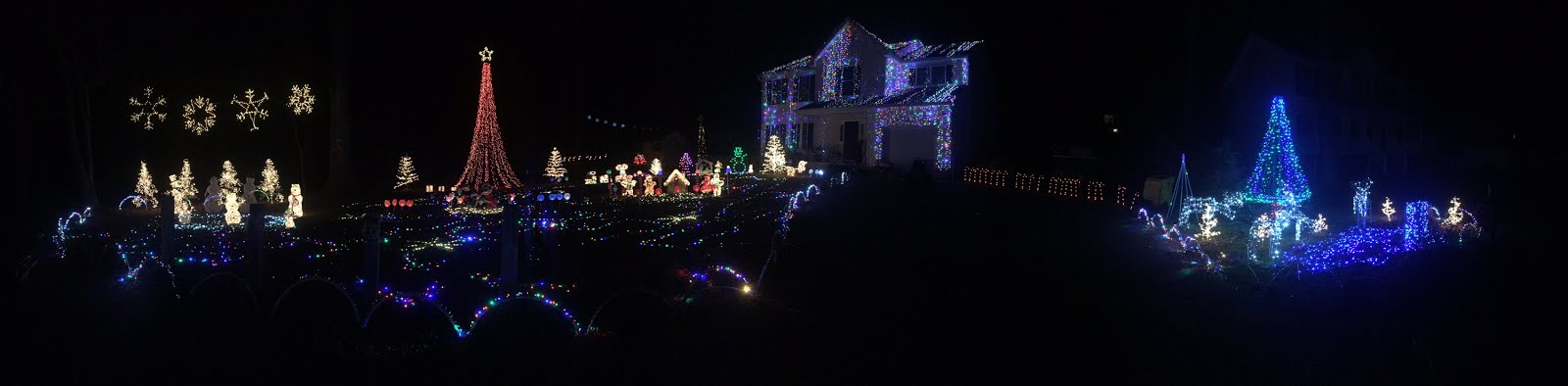 Total Griswolds