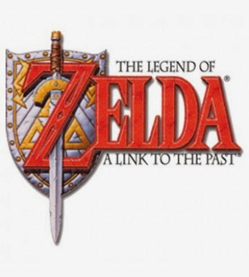 Zelda A Link To The Past - Psp Español