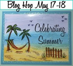 Sparkle N Sprinkle's Celebrate Summer Blog Hop