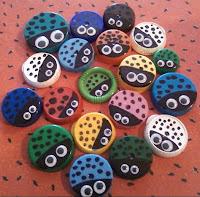 Ladybug Learning!
