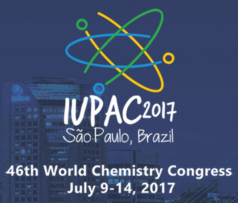 IUPAC 2017