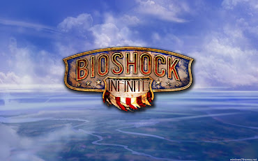 #36 Bioshock Infinite Wallpaper