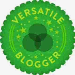 Versatile Blogger Avard