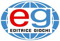 Logo Editrice Giochi EG