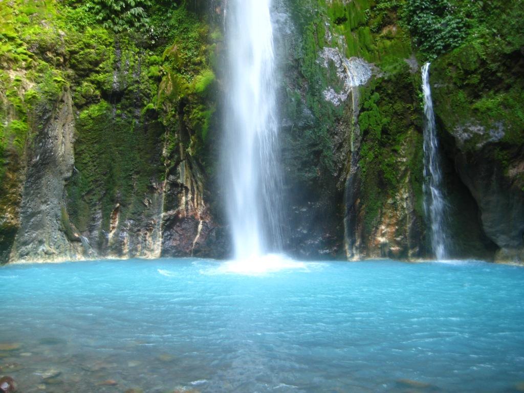 Download this Air Terjun Disalah... picture