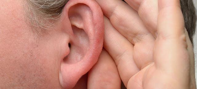 Το αφτί και τα προβλήματα ακοής