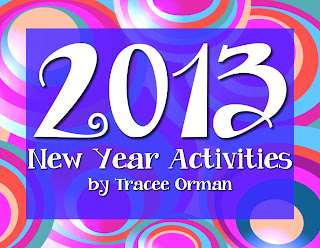 2013 Creative Writing Activities http://www.teacherspayteachers.com/Product/2013-New-Year-Creative-Writing-Activities-FREE
