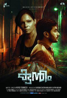 Powerful Revenge (Kuntham) 2018 Hindi Dubbed 720p HDRip 800MB Download